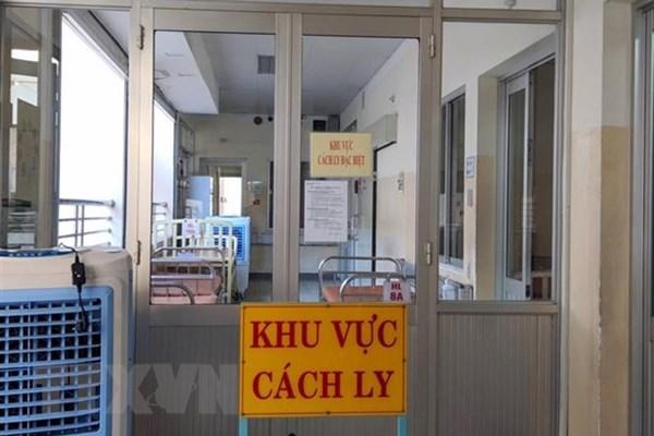 Việt Nam ghi nhận thêm 1 ca mắc COVID-19 mới trên chuyến bay từ Nga về nước