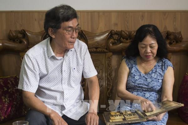 Tự hào Thông tấn xã Giải phóng Trung Trung Bộ *Bài 1: Những nhân chứng lịch sử
