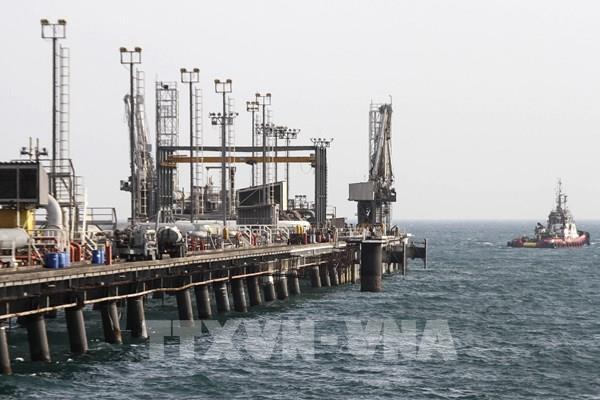 Kim ngạch xuất khẩu sản phẩm hóa dầu của Iran sẽ giảm ít nhất 30%