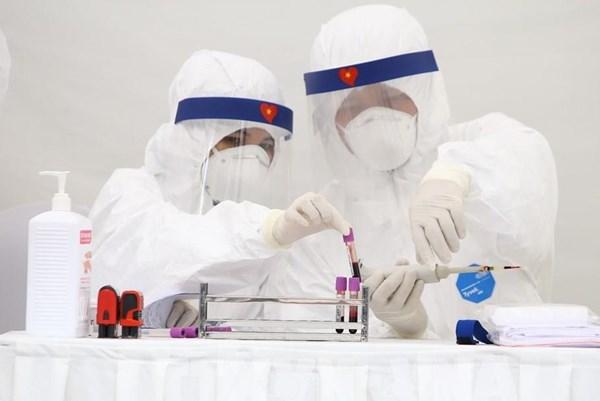 Mỹ viện trợ Việt Nam 9,5 triệu USD chống dịch COVID-19