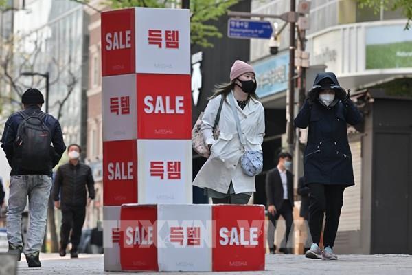 Người tiêu dùng Hàn Quốc vẫn không chọn mua sản phẩm từ Nhật Bản