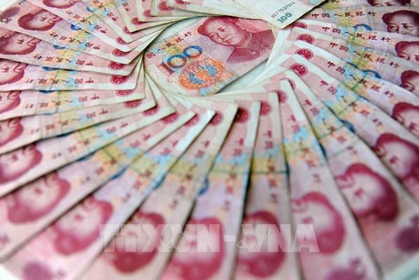 Trung Quốc phát hành gần 750 tỷ USD trái phiếu trong tháng 3/2020