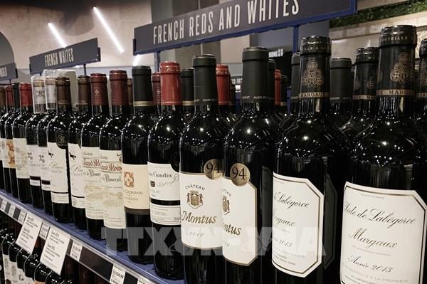 """Cách các """"đại gia"""" rượu vang tại Italy thích nghi với COVID-19"""