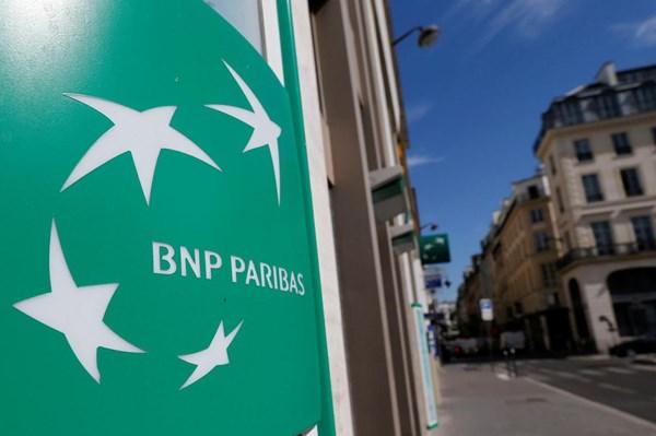 Các ngân hàng thương mại lớn nhất châu Âu chưa đáp ứng mục tiêu của Hiệp định Paris