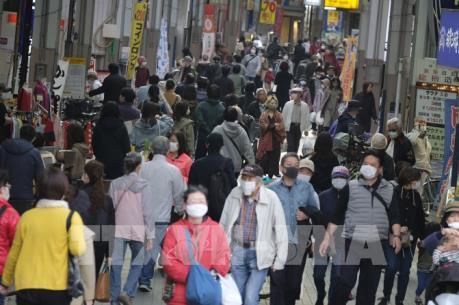 Nhật Bản đối mặt với nguy cơ thiếu điện nghiêm trọng vì dịch COVID-19