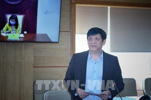 Việt Nam có thể  làm chủ hai phương pháp xét nghiệm virus SARS-CoV-2
