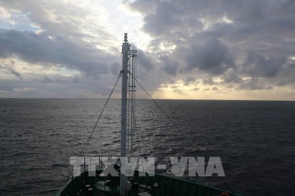 Sắp hoạt động Tàu Hoa Phượng đỏ chở khách và hàng hóa ra đảo Bạch Long Vỹ