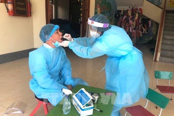 VABIOTECH nghiên cứu thành công dự tuyển vaccine phòng bệnh COVID-19