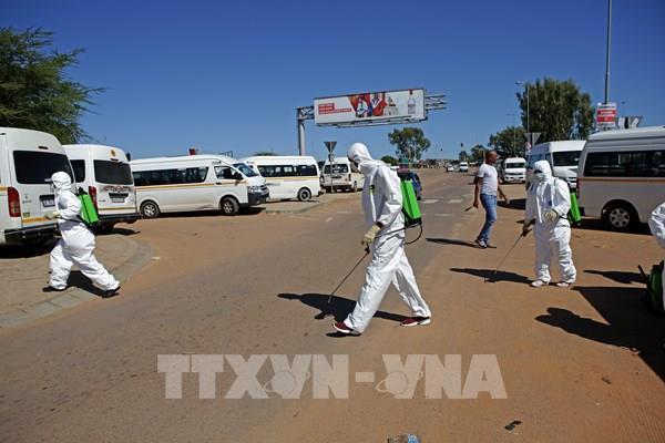 Du lịch châu Phi hướng tới các biện pháp phục hồi sau COVID-19