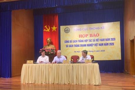 Lần đầu tiên công bố sách trắng Hợp tác xã Việt Nam năm 2020