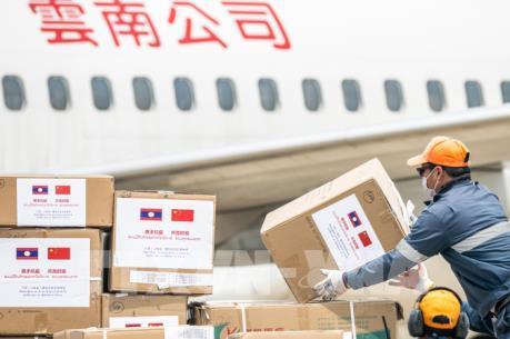 Rủi ro của sự phụ thuộc vào nguồn dược phẩm từ Trung Quốc