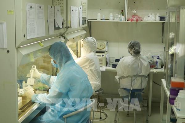 Bệnh nhân số 36 và 52 đã âm tính với virus SARS-CoV-2