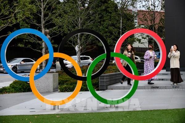 Olympic Tokyo 2020 có thể bị hủy nếu đại dịch COVID-19 kéo dài