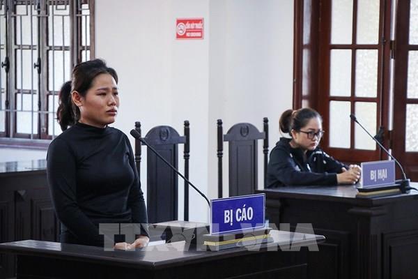 Phạt tù đối tượng vi phạm pháp luật liên quan dịch COVID-19