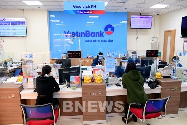 VietinBank triển khai nhiều giải pháp hỗ trợ phục hồi nền kinh tế
