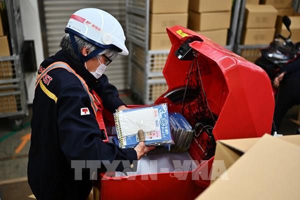 Chính phủ Nhật Bản hợp tác với tư nhân để tăng sản lượng hàng hóa, vật tư y tế