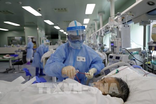 Trung Quốc, Hàn Quốc tiếp tục ghi nhận các ca nhiễm mới COVID-19