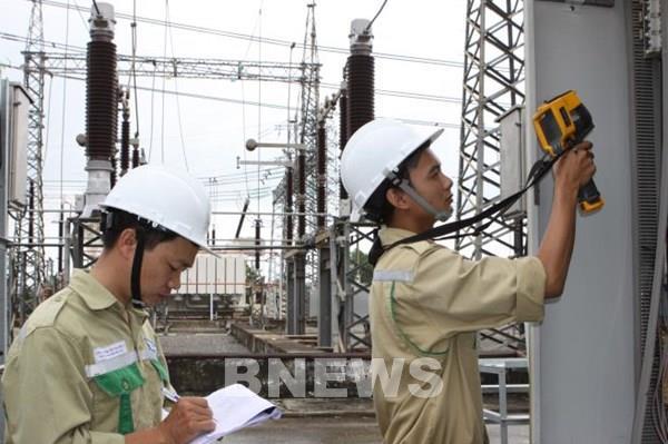 Công ty Truyền tải điện 2 chủ động các phương án cấp điện dịp nghỉ Lễ