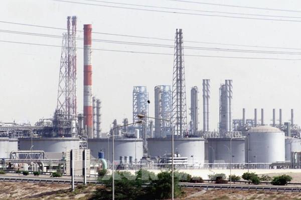 Giá dầu thế giới giảm hơn 3% sau khi Saudi Arabia ngừng hạ sản lượng tự nguyện
