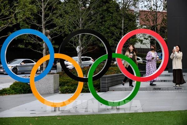 Thủ tướng Nhật Bản nêu điều kiện tổ chức Olympic Tokyo vào năm tới