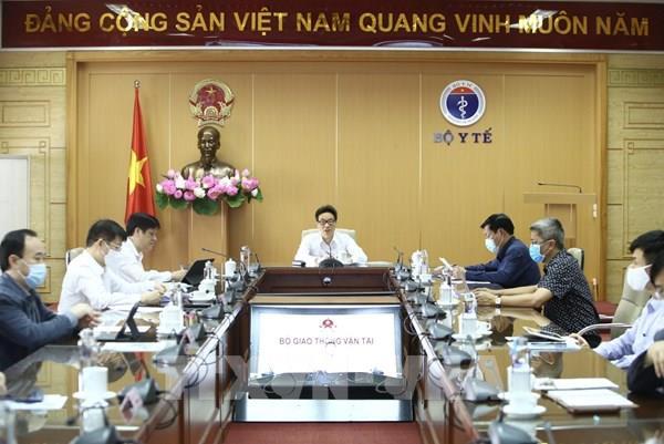 Chiều 29/4, Việt Nam không có ca mắc COVID-19 mới, thêm 2 người dương tính trở lại