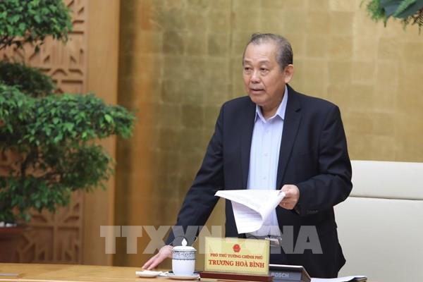 Phó Thủ tướng: SCIC phải phấn đấu trở thành nhà đầu tư chuyên nghiệp của Chính phủ