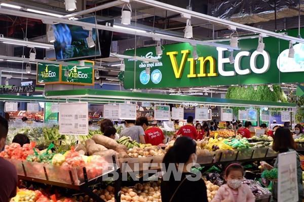 VinCommerce, động lực tăng trưởng của Masan