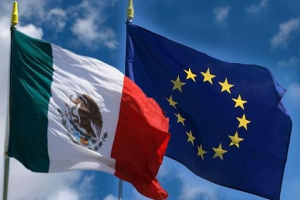 Mexico và EU kết thúc quá trình đàm phán hiện đại hóa FTA