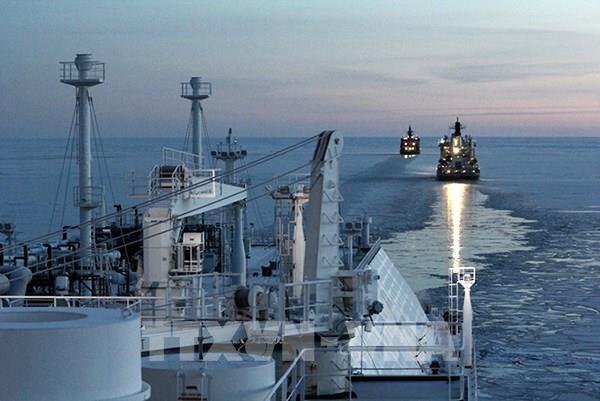Nga không đạt mục tiêu cắt giảm sản lượng như cam kết với OPEC+