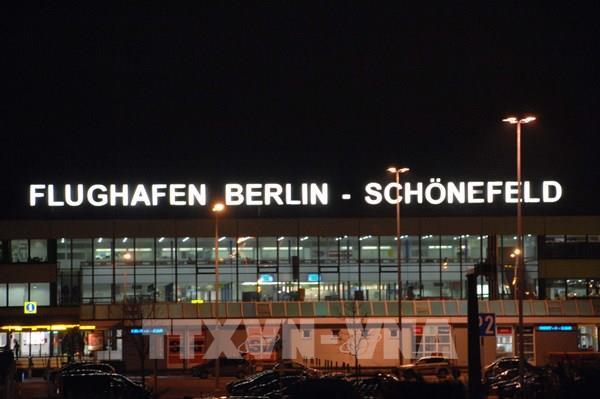 Đức: Sân bay Tegel ở Berlin sẽ tạm đóng cửa vì dịch COVID-19