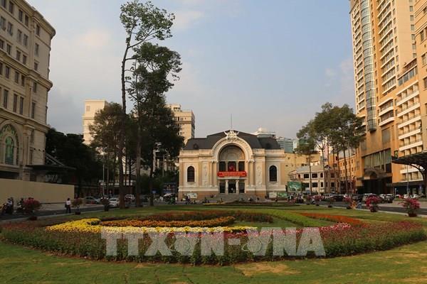 Thu ngân sách Tp.Hồ Chí Minh giảm 16%