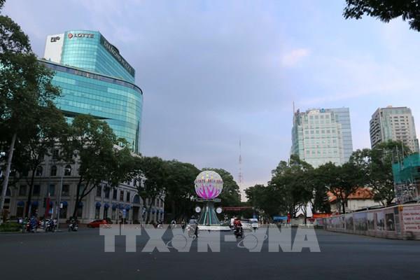 Tp. Hồ Chí Minh: 4 tháng, một loạt nguồn thu ngân sách giảm hơn 10%