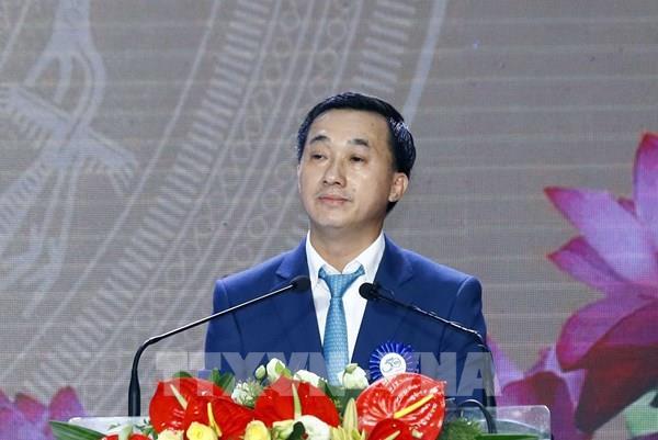 Công bố quyết định bổ nhiệm Thứ trưởng Bộ Y tế