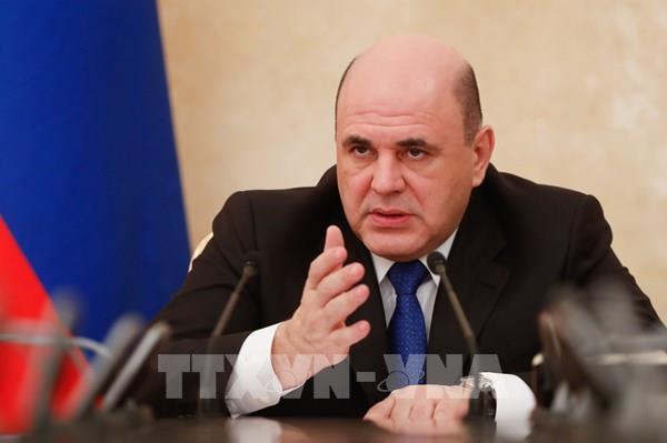 Thủ tướng Nga nhiễm virus SARS-CoV-2: Phó Thủ tướng thứ nhất làm quyền Thủ tướng