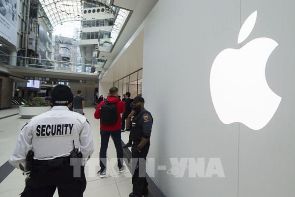 Apple sẽ sớm mở cửa trở lại các cửa hàng bán lẻ ở Australia