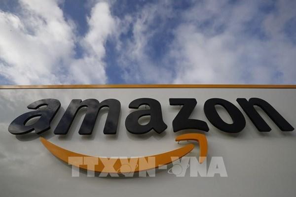 Amazon đàm phán mua lượng cổ phần trị giá 2 tỷ USD của doanh nghiệp Ấn Độ