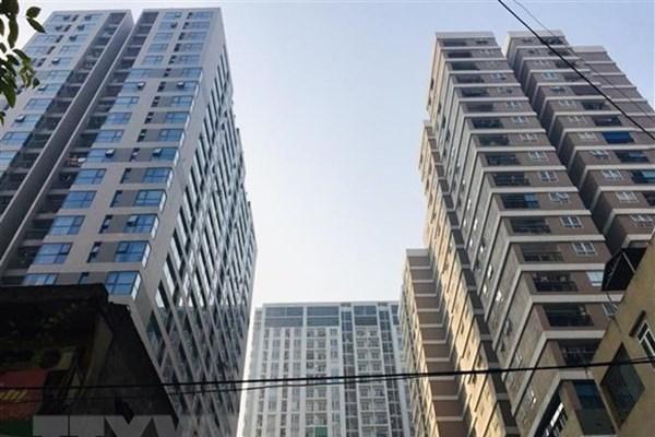 Nhu cầu mua nhà để ở vẫn cao