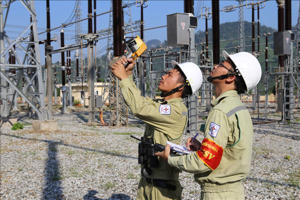 Giảm tổn thất điện năng trên lưới điện truyền tải - Bài 1: Giải bài toán kinh tế