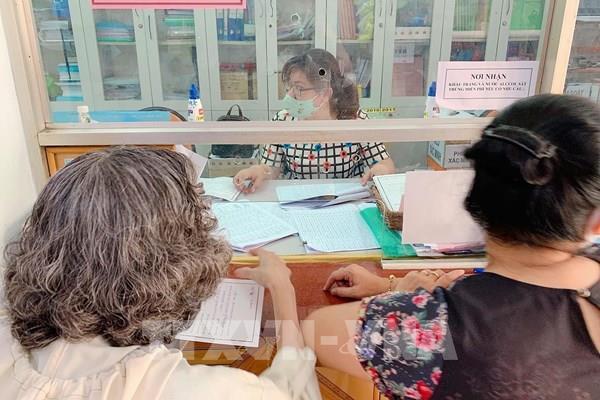 Tp. Hồ Chí Minh: Gần 7.000 đơn vị, cá nhân hỗ trợ hơn 150 tỷ đồng chống dịch COVID-19
