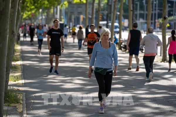 Số người nhận trợ cấp thất nghiệp tại Tây Ban Nha tăng kỷ lục