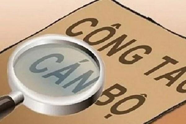 Ủy ban Kiểm tra Trung ương: Đề nghị khai trừ Đảng nguyên Thứ trưởng Bộ Quốc phòng