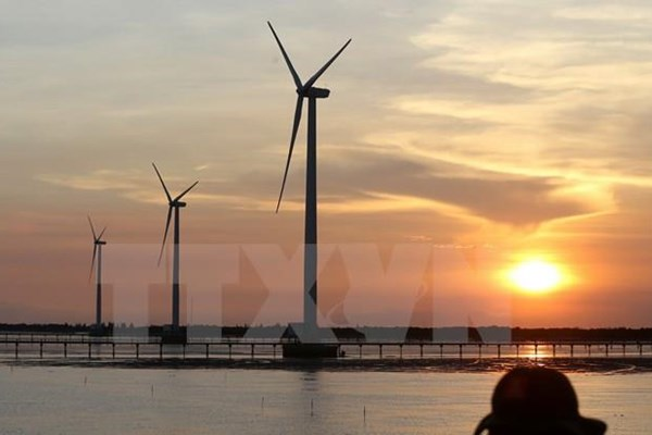 Phát triển điện gió: Vì sao các nhà đầu tư còn băn khoăn?