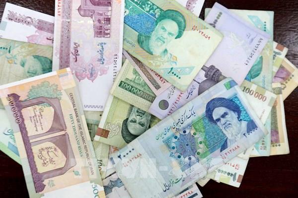 Quốc hội Iran thông qua kế hoạch chuyển đổi đồng nội tệ