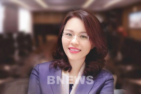 FLC Faros đề xuất bà Hương Trần Kiều Dung giữ chức Chủ tịch Hội đồng quản trị