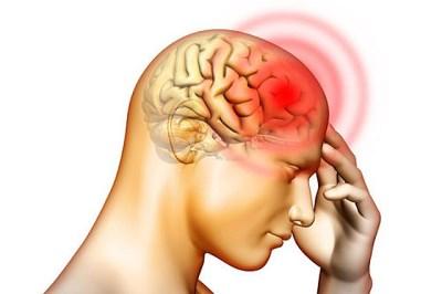 Cảnh báo một số bệnh lý về não từ dấu hiệu thường xuyên chóng mặt, đau đầu