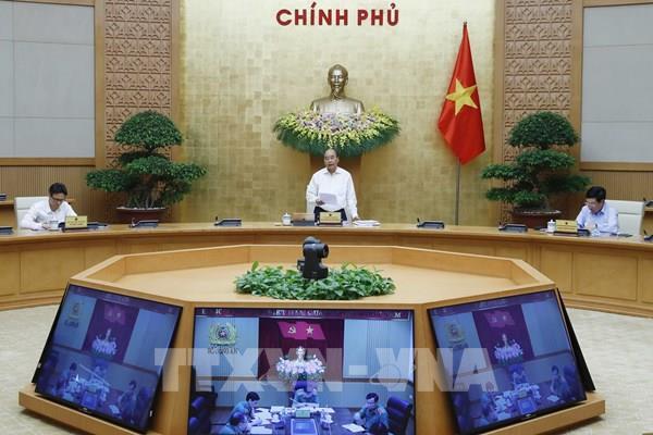 Thủ tướng Chính phủ bổ nhiệm Chính ủy Cảnh sát biển Việt Nam
