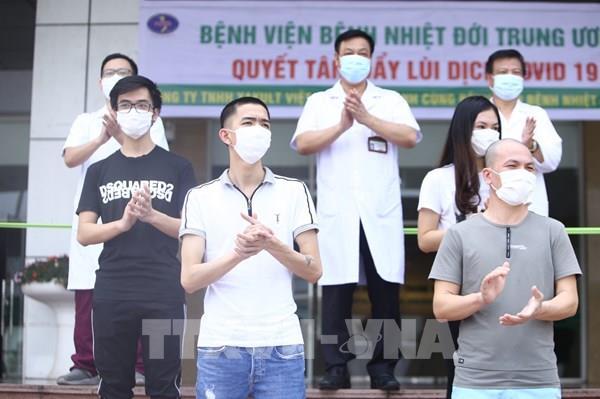 Cập nhật dịch COVID-19 sáng 2/6: Việt Nam 0 có mắc mới, 7.256 người được cách ly theo dõi