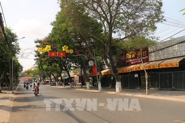 Công nhận thành phố Long Xuyên (An Giang) là đô thị loại I