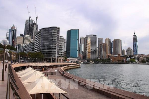 Doanh nghiệp Việt Nam ở Australia định hướng lại chiến lược kinh doanh để vượt khó