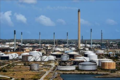 Giá dầu thế giới giảm khoảng 2% phiên 13/5